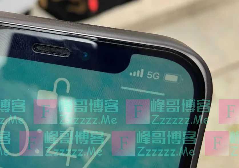 换了新手机后顶部显示5G标识,用的流量该怎么计费呢?