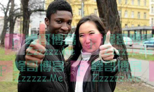 曾经大批黑人涌入中国,为何突然离开?只因三非政策的出台