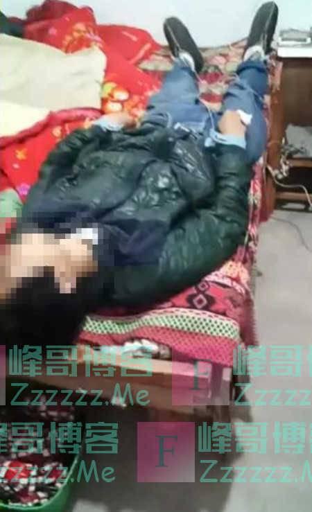 1个小时输完4瓶液?25岁男子输液回家后死亡,输液人员竟是护士丈夫
