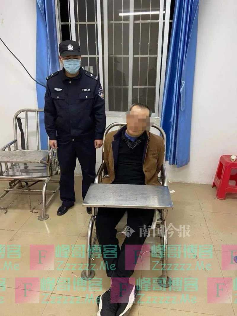 广西柳州15岁女孩被查出怀孕 两年来遭邻居男子多次性侵