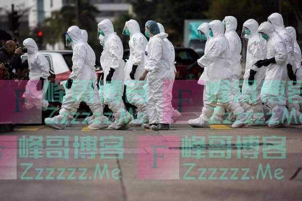 新冠病毒源头浮出水面?美生物实验室被曝光,这次必须还中国清白