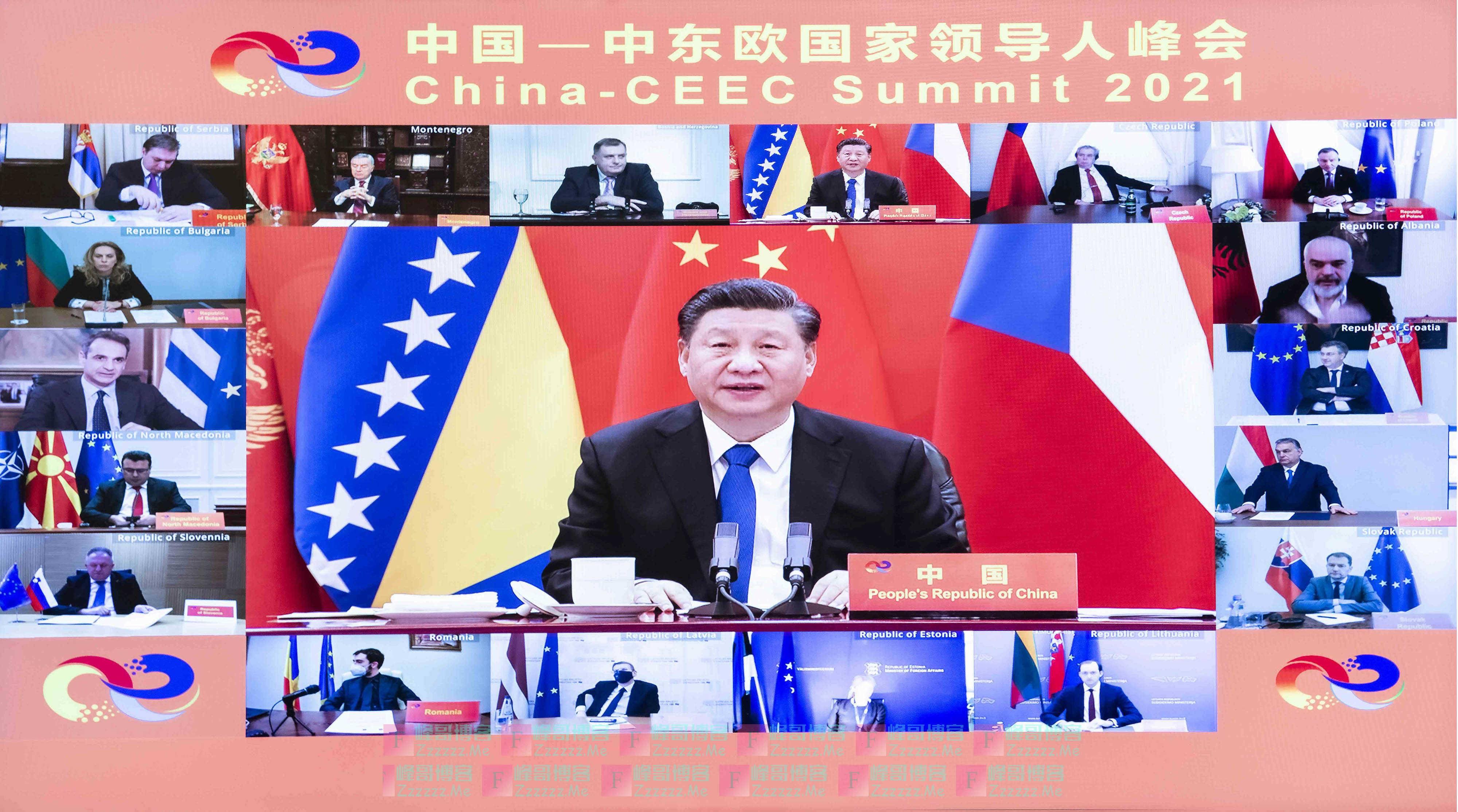 中国—中东欧,这个峰会意味着什么?