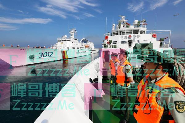 允许开火!中国海警法正式生效,这回美日同时收到不寻常信号