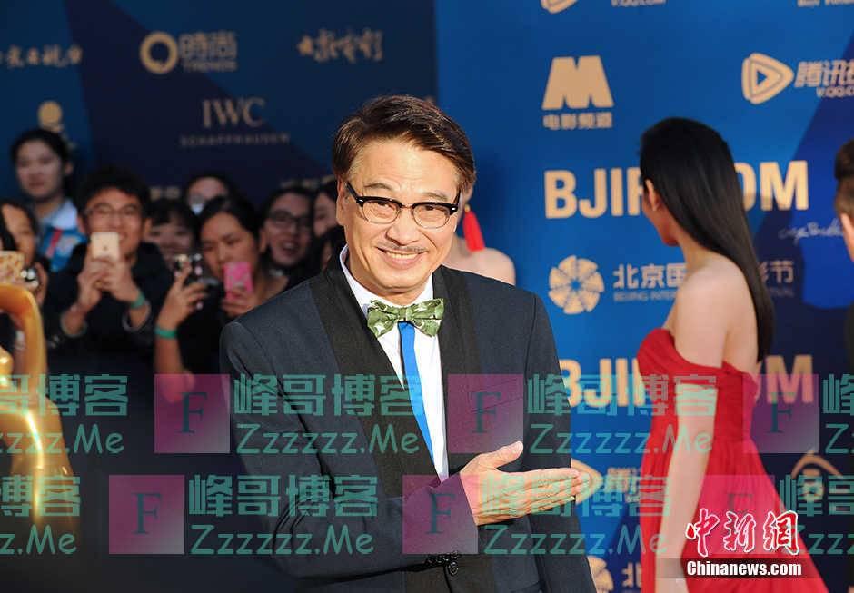 著名演员吴孟达去世!谢谢你曾带给我们的快乐