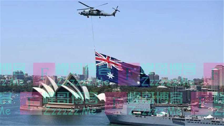 中国拒收2万公斤澳洲葡萄酒!更坏消息传来:8国瓜分澳7600亿市场