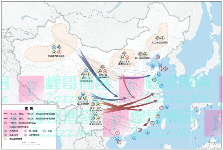"""7张图,""""画""""出中国2025新模样"""