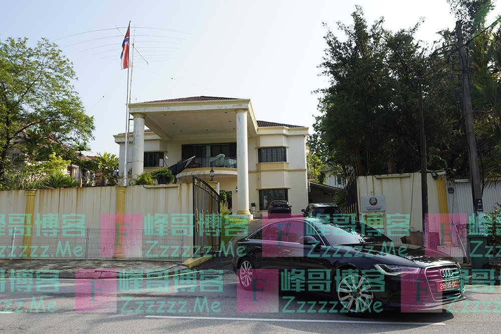 马来西亚:对朝鲜断交决定深表遗憾,要求朝使馆人员48小时内撤离