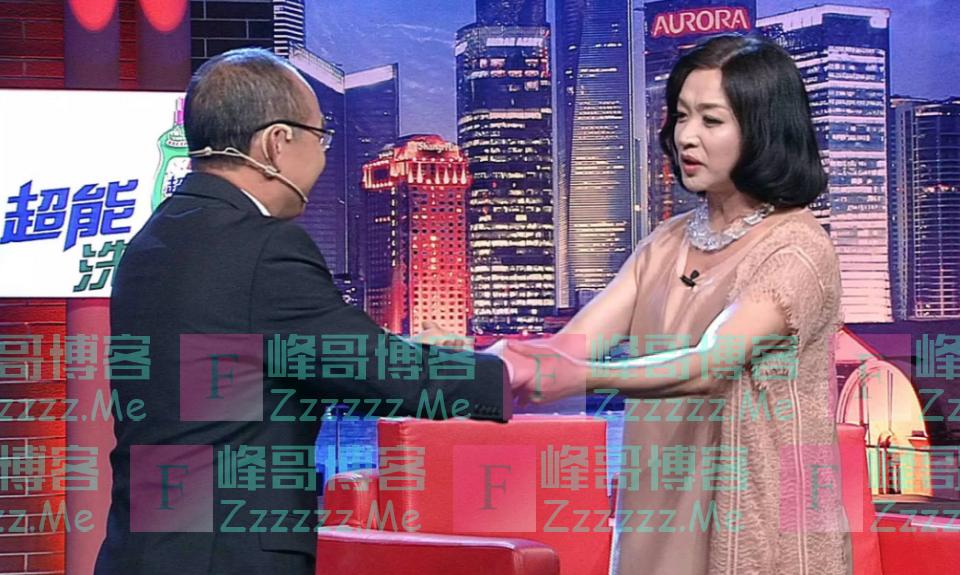 潘石屹:给美捐6亿,却拒绝为中国捐1分钱,如今儿子闯祸难收场