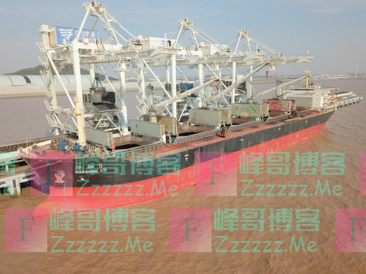 一艘二手船卖出1.134亿元高价 破纪录的单船成交价背后透露了什么