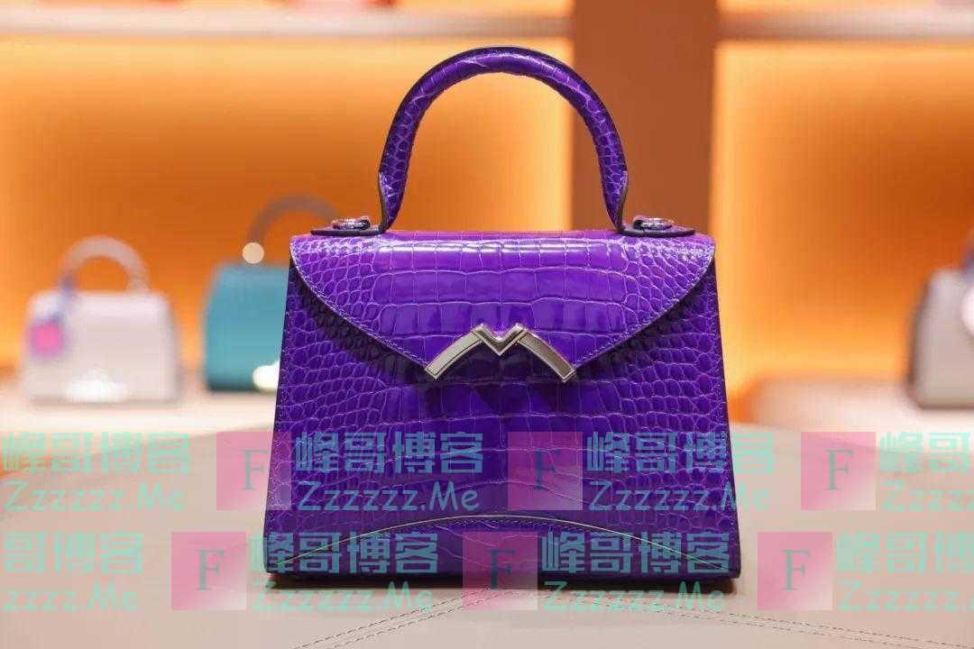 朋友圈发出去3分钟,18万的包就卖掉了,国内唯一一只!杭州人的消费能力,引来更多限量款