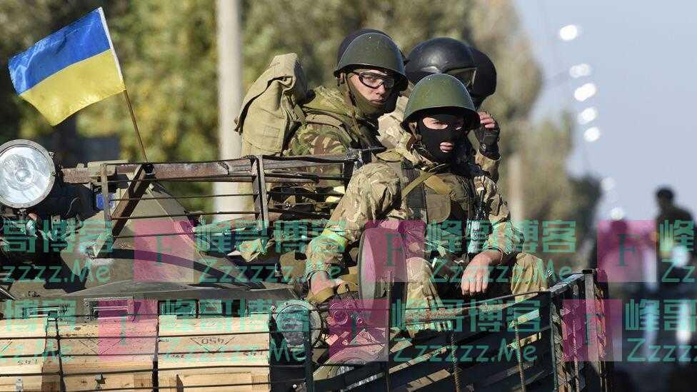 乌克兰驻德国大使:如果无法加入北约,乌克兰需要恢复核地位