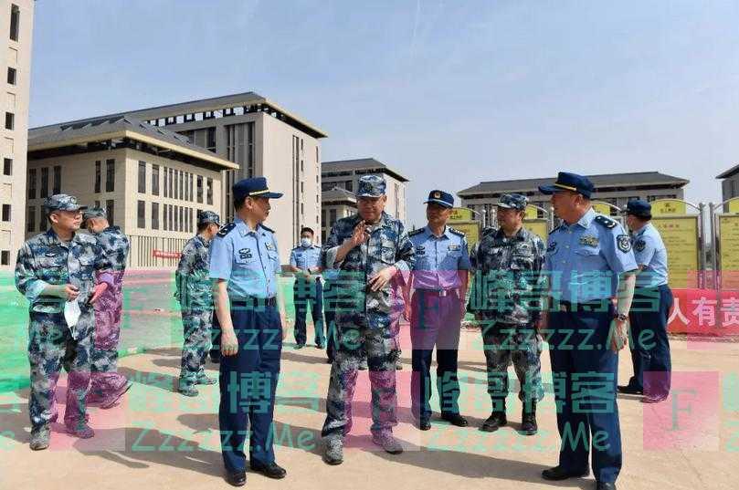 空军军医大学获批整体调整至西咸新区新校区