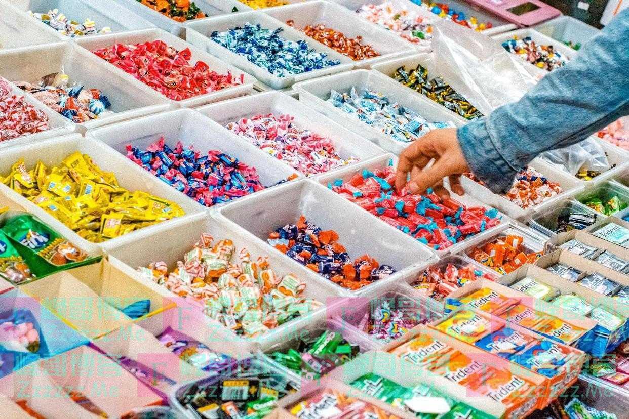 高粱饴如何翻红了沉寂许久的糖果产业?