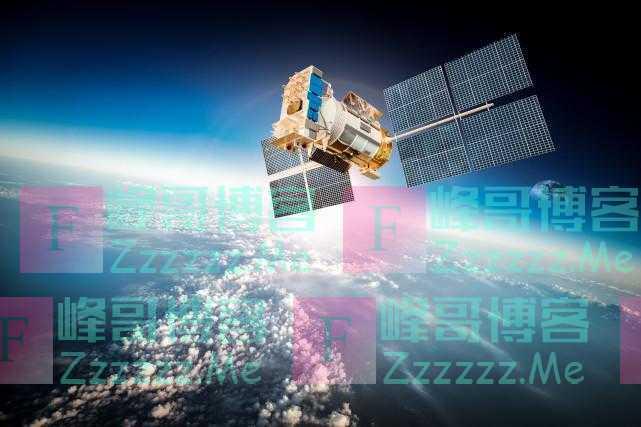 """美军高层:配备机械臂的中国卫星可在太空""""抓住""""美国卫星"""