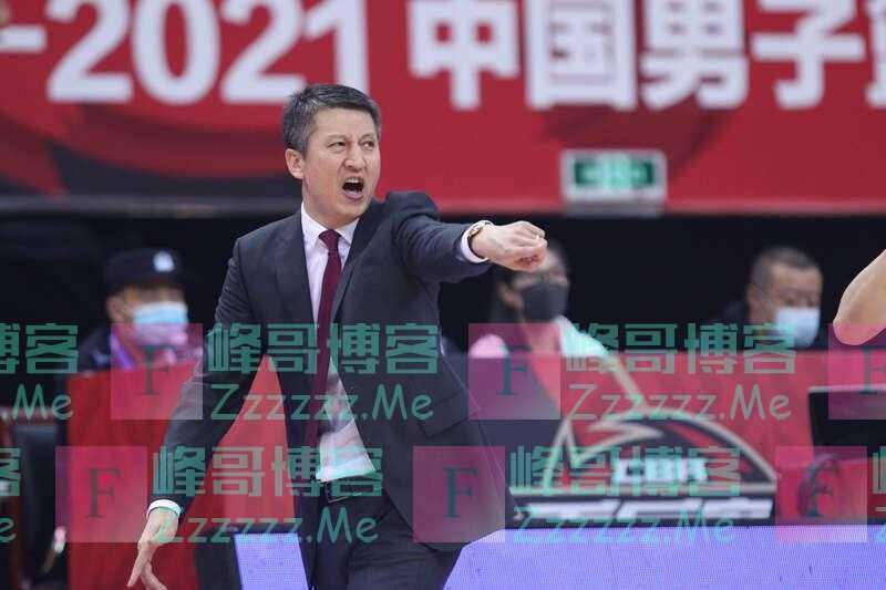 青评CBA:广州虽败犹荣 郭士强可昂首离开