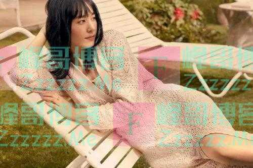 """新垣结衣代言H&M,中国网友:请我""""老婆""""也不买"""