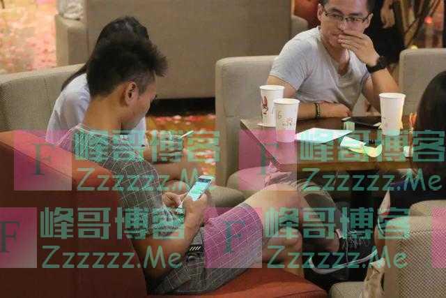 最新调查出炉!中国网民用手机最爱刷点啥?