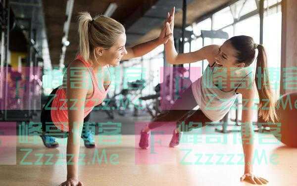 涨知识|两组健身方式交替,帮你长期保持运动健康