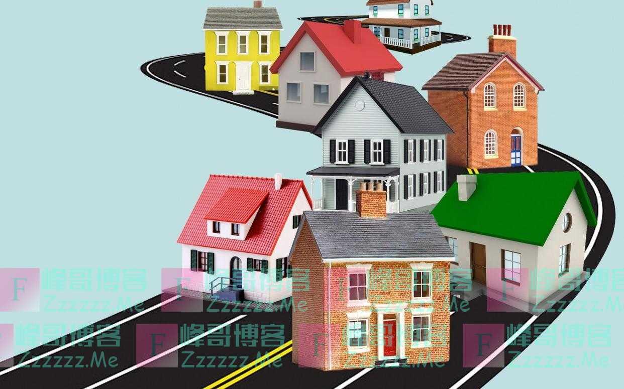 社科院:预计今年房价保持稳定,一二线与三四线城市房价分化加剧