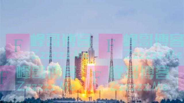 """成功!中国有了""""太空母港""""!"""
