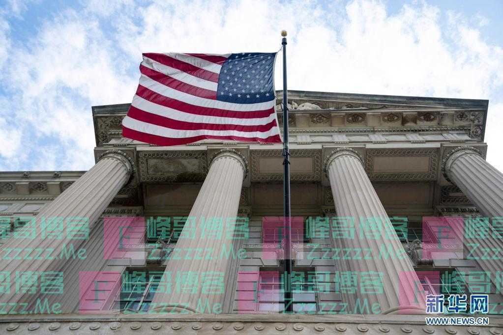 美国今年第一季度经济增长6.4%