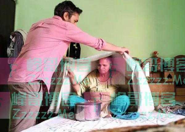 一个印度儿子的绝望48小时
