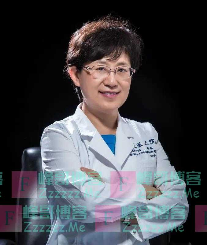 乔杰院士已任北京大学首位女性医学部主任,曾参与武汉战疫