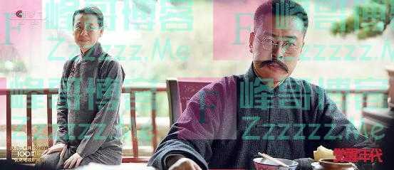 """""""李大钊""""变身地下交通员,演员张桐怎样成为历史剧中的""""剧抛脸""""?"""