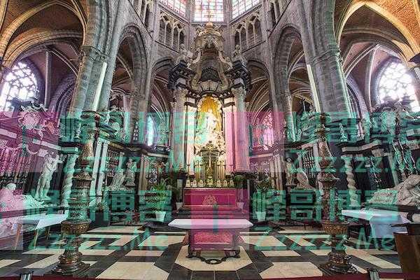 根特祭坛画修复后重展,500年后得窥真貌