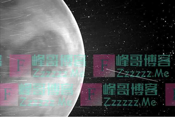 帕克太阳探测器截获来自金星大气的无线电信号