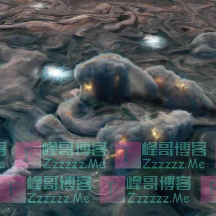 科学研究发现外星雨滴与地球上的雨滴出奇地相似