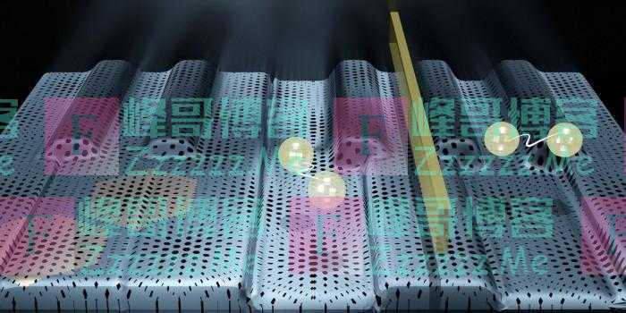 研究人员通过施加电压将石墨烯薄片变成绝缘体或超导体