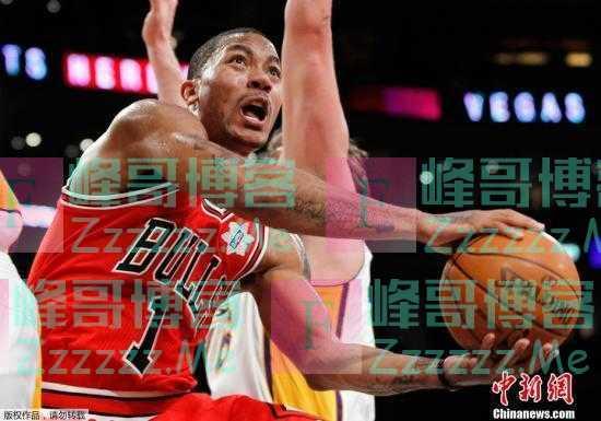 """罗斯的逆袭:从""""退役热门""""到NBA最佳第六人候选"""