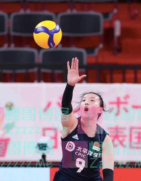 「排球」世界联赛重启,中国女排首秀告捷