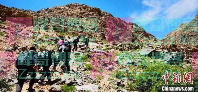 甘肃山地马拉松事件营救6人的牧羊人:用善良去帮助别人