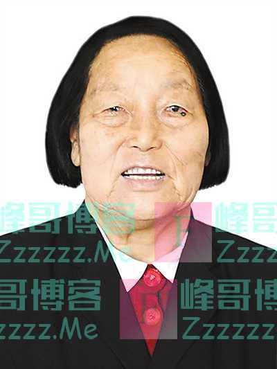 申纪兰:妇女模范 人民代表