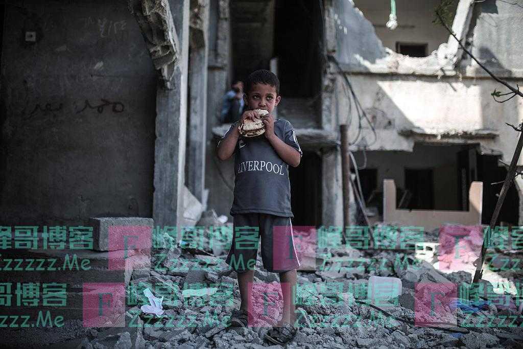何以为家?巴以停火后加沙地区重建面临困阻