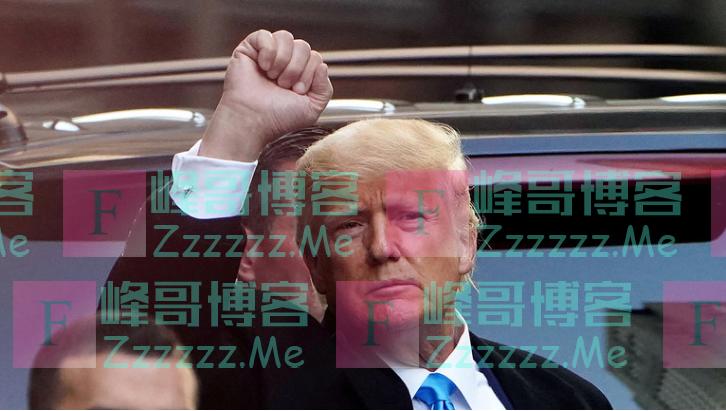 """""""特朗普自称8月前重返总统宝座?""""《纽约时报》记者发推爆料引发争议"""