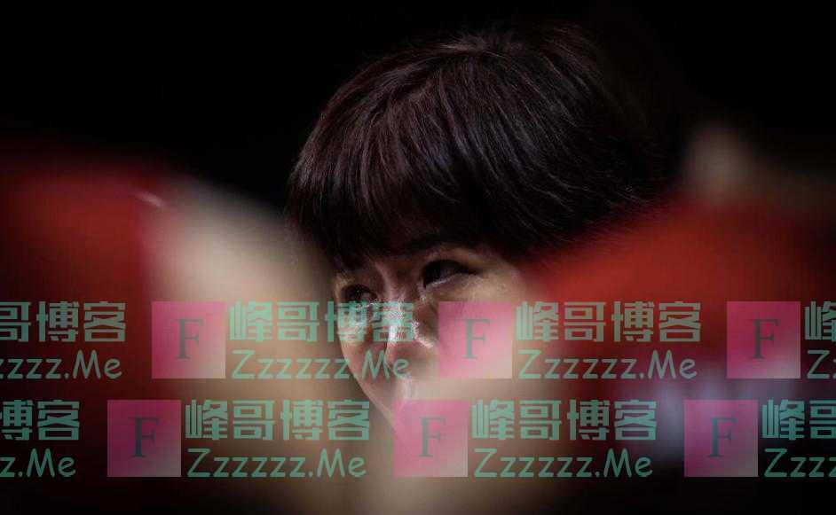 """「排球」郎平当""""替补"""" 中国女排又输一场"""