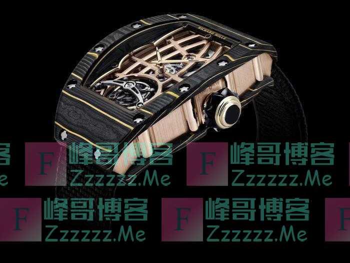 """此金非彼金,科技让这些腕表的黄金实现了""""超进化"""""""