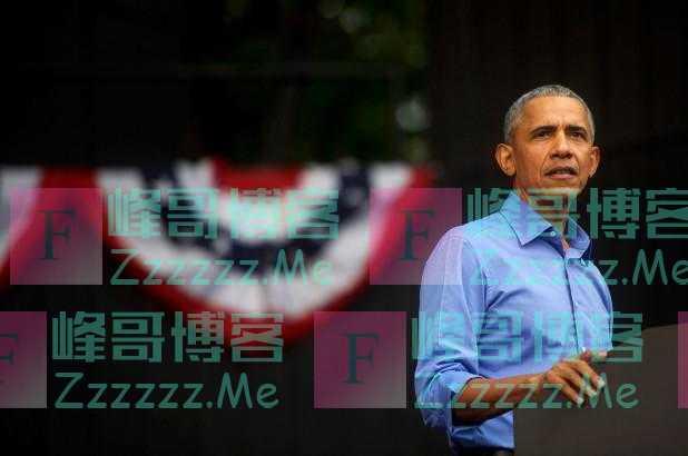 """实为""""奥巴马第三任期""""?美国前总统:拜登在完成他任职时的工作"""