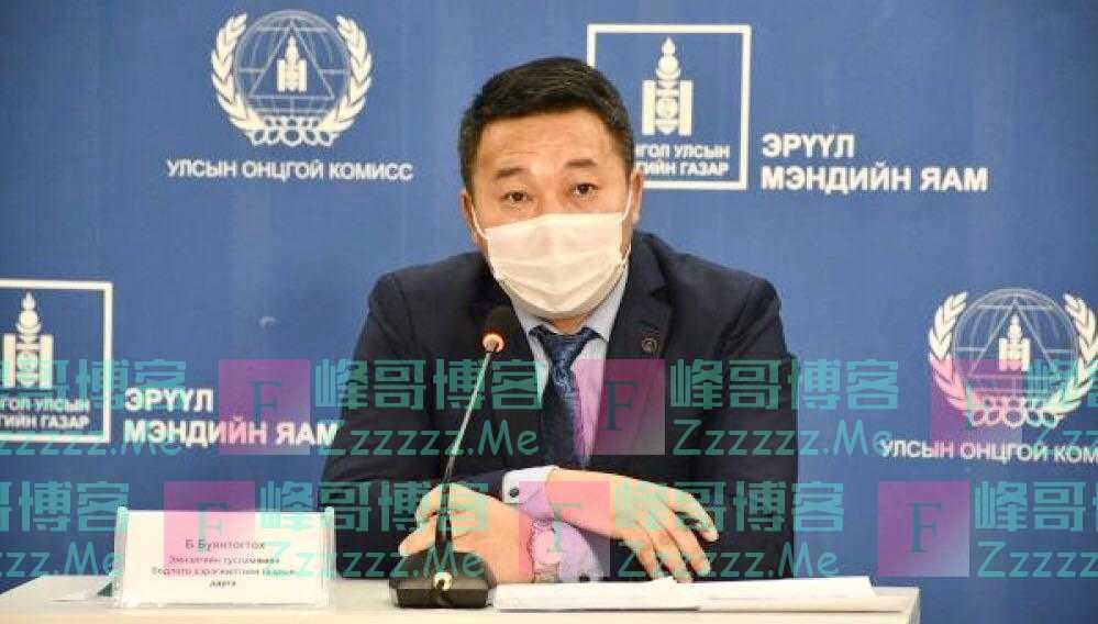 蒙古国卫生部官员:蒙古国99.5%的新冠疫苗接种人群已受到很好的保护