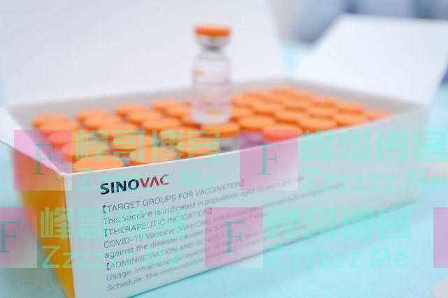"""""""大部分人打的是国药和科兴疫苗!""""津巴布韦人欢呼世卫组织认证"""