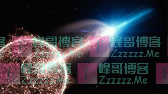 """天文学家记录迄今为止伽马射线暴中能量最高的辐射和最长的""""余辉"""""""