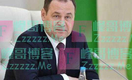 白俄罗斯总理:中国技术可以取代90%的欧美技术