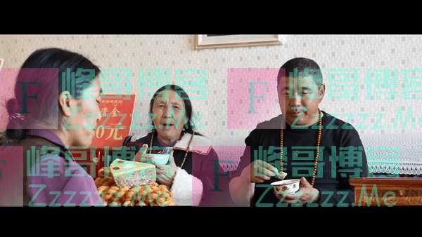习近平青海行丨高原上的新生活——走进沙柳河镇果洛藏贡麻村