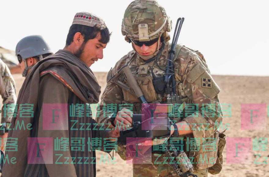 美国撤军进程完成一半,塔利班呼吁为外国军队工作阿富汗人为国家服务