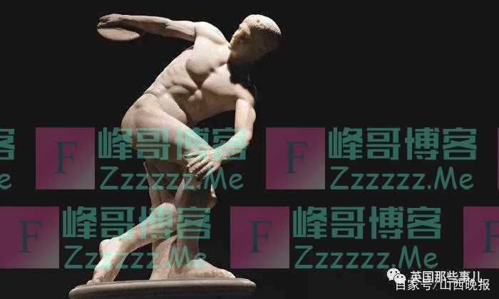 看不见的隐形雕塑,卖了11万。网友:听说过皇帝的新装吗