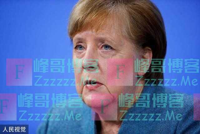 德国总理默克尔22日发出警告,呼吁这一组织作出负责任的决定!