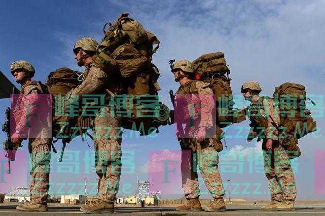 美国从阿富汗撤军原来是因为这个!白宫发言人终于透露原因